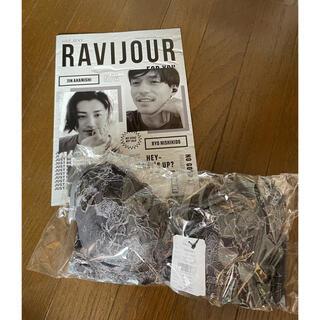 Ravijour - Ravijour n/a コラボ