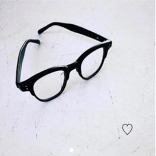 トゥデイフル(TODAYFUL)の【新品未使用】 Zoff × Reika Yoshida 吉田怜香 コラボ 眼鏡(サングラス/メガネ)