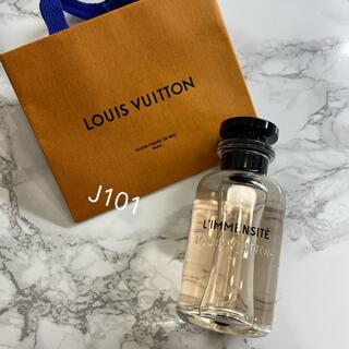 ルイヴィトン(LOUIS VUITTON)のルイヴィトン フレグランス リマンシテ 100ml(香水(男性用))