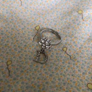 ディオール(Dior)のDior ディオール 指輪 リング(リング(指輪))