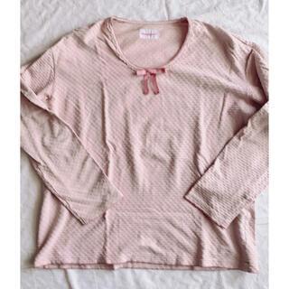 ワンダーワールド(Wonderworld)のワンダフルワールド ロンT(Tシャツ(長袖/七分))
