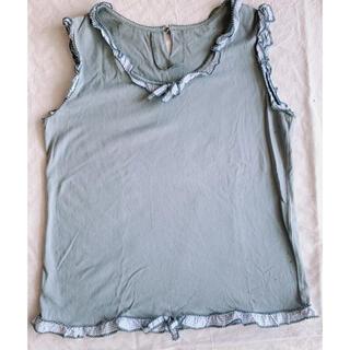 ワンダーワールド(Wonderworld)のワンダフルワールド ノースリブ (Tシャツ(半袖/袖なし))