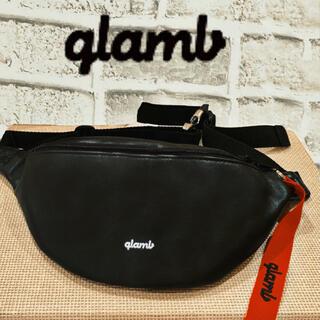 グラム(glamb)の【glamb】Coney waist poach(ウエストポーチ)