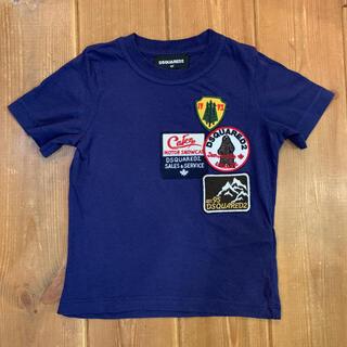 ディースクエアード(DSQUARED2)のディースクエアード Tシャツ グッチ フェンディ モンクレール  ディーゼル(Tシャツ/カットソー)