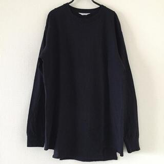 アンユーズド(UNUSED)のUNUSED (Tシャツ/カットソー(七分/長袖))