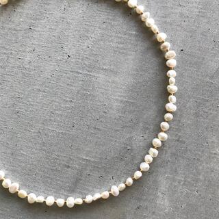 プラージュ(Plage)のhandmade accessory 225(ネックレス)