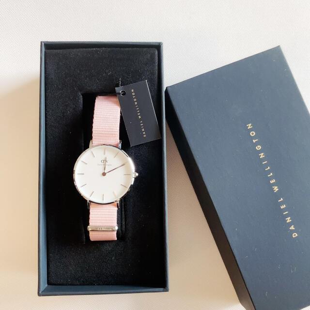 Daniel Wellington(ダニエルウェリントン)のダニエルウェリントン 新品腕時計 メンズの時計(腕時計(アナログ))の商品写真