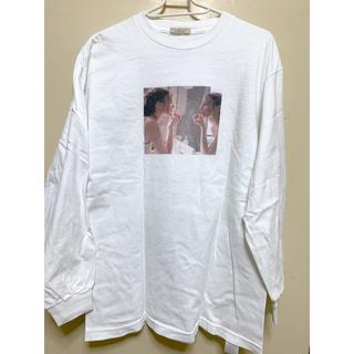 エディットフォールル(EDIT.FOR LULU)のmeme vintage オリジナルロンT(Tシャツ(長袖/七分))