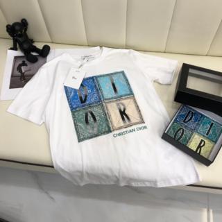 ディオール(Dior)のDIOR★ディオール Tシャツ(Tシャツ(半袖/袖なし))