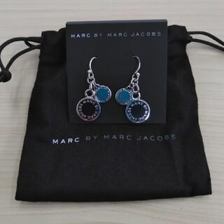 マークバイマークジェイコブス(MARC BY MARC JACOBS)のマークバイマークジェイコブス シルバー925ピアス未使用品(ピアス)