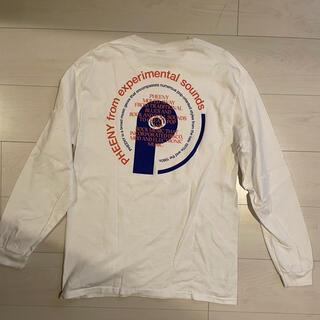 フィーニー(PHEENY)のpheenyロンt(Tシャツ(長袖/七分))