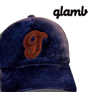 グラム(glamb)の【★希少★glamb】Bentley cap(キャップ)