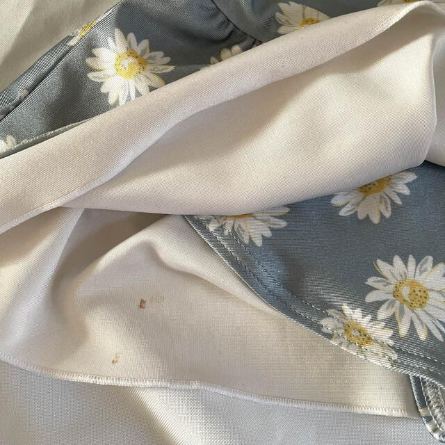 しまむら(シマムラ)の女の子 水着 キッズ/ベビー/マタニティのキッズ服女の子用(90cm~)(水着)の商品写真