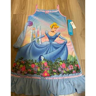 ディズニー(Disney)のキッズ ワンピースドレス シンデレラ(その他)