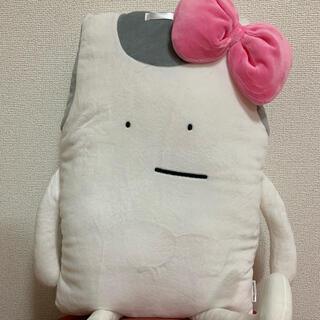 イオン(AEON)のヤバイTシャツ屋さん モーリーファンタジー ぬいぐるみ(ぬいぐるみ)