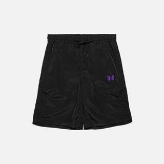 ニードルス(Needles)のNeedles Basketball Short Poly Cloth M (ショートパンツ)