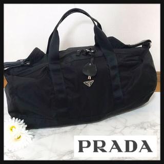 プラダ(PRADA)の【専用】PRADA 大容量 ナイロン 2WAY ボストンバッグ(ボストンバッグ)