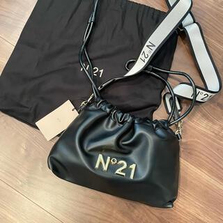 N°21 - ヌメロヴェントゥーノ N°21 バッグ ポーチ 巾着 ショルダーバッグ