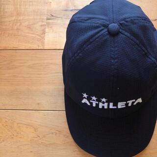 アスレタ(ATHLETA)のATHLETA アスレタコーチングキャップ05265大人帽子新品(その他)