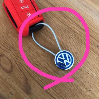 フォルクスワーゲン(Volkswagen)のフォルクスワーゲン キーホルダー キーケース  golf ゴルフ polo ポロ(車内アクセサリ)
