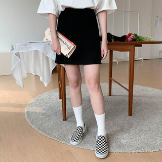 韓国スカート(ミニスカート)