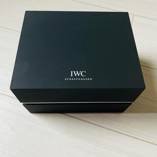 インターナショナルウォッチカンパニー(IWC)のIWCパイロットウォッチ クロノグラフ プティ プランス(金属ベルト)