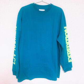 アスレタ(ATHLETA)のsvolme ニュートラルアクト(Tシャツ/カットソー(半袖/袖なし))