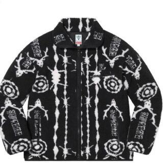 Supreme - Supreme®/SOUTH2 WEST8 Fleece Jacket