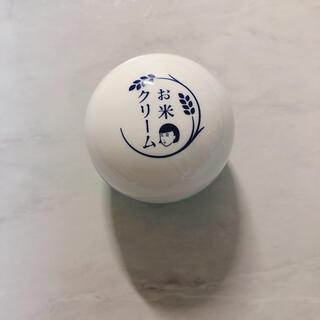 イシザワケンキュウジョ(石澤研究所)の毛穴撫子 お米のクリーム(フェイスクリーム)