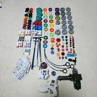 タカラトミー(Takara Tomy)の初代 メタルファイトベイブレード セット アタッシュケース付き(その他)