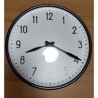 アルネヤコブセン(Arne Jacobsen)のアルネヤコブセン ARNE JACOBSEN 掛時計 時計 掛け時計(掛時計/柱時計)