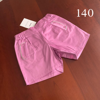 BeBe - ⭐️未使用品 ベベ ショートパンツ パンツ 140サイズ