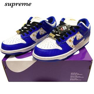 シュプリーム(Supreme)のSupreme Nike SB Dunk Low  ナイキ SB ダンク ロー(スニーカー)
