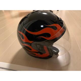 ハーレーダビッドソン(Harley Davidson)の【送料込み ハーレー 純正 JETⅡ ヘルメット Harley-Davidson(ヘルメット/シールド)