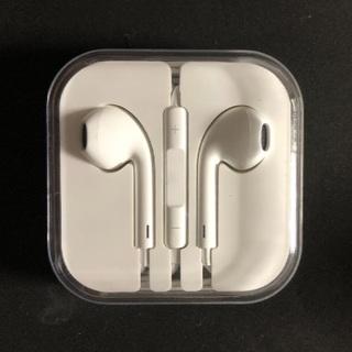 アイフォーン(iPhone)のiPhone イヤホン 2個(ヘッドフォン/イヤフォン)