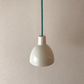アクタス(ACTUS)のルイスポールセン トルボー120 (ホワイト)(天井照明)