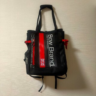 BOW BRAND トートバッグ(バッグ)
