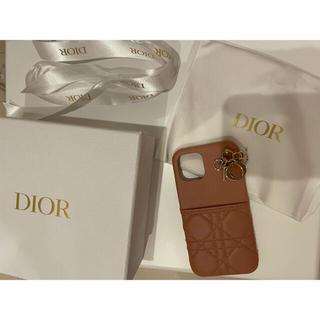 クリスチャンディオール(Christian Dior)のDior iPhone12/12proケース(iPhoneケース)