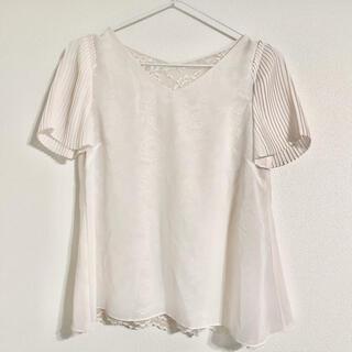 フェルゥ(Feroux)のフェルゥ トップス カットソー(Tシャツ(半袖/袖なし))