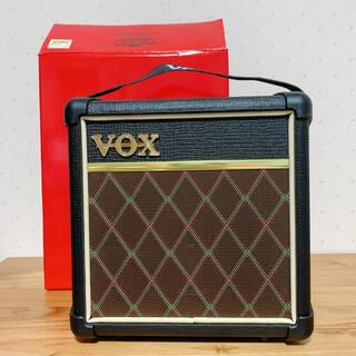 ヴォックス(VOX)の【SANA様専用】VOX アンプ   MINI5 Rhythm ヴォックス(ギターアンプ)