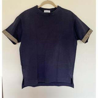トゥモローランド(TOMORROWLAND)のビッグTシャツ トゥモローランド S メンズ(Tシャツ/カットソー(半袖/袖なし))