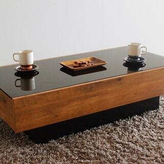 センターテーブル 国産テーブル リビングテーブル シンプル おしゃれ(ローテーブル)