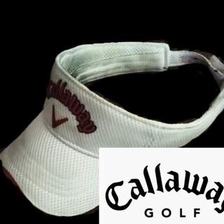 Callaway - Callawayユニセックスゴルフサンバイザー
