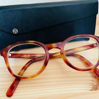 アヤメ(Ayame)のayame 眼鏡(サングラス/メガネ)
