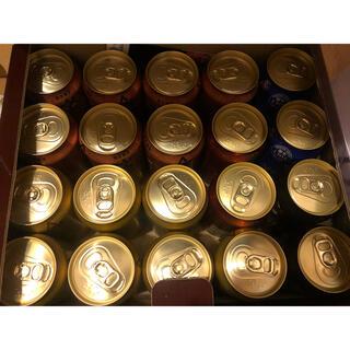 エビス(EVISU)のエビスビール5種詰合せ 350ml 20本セット(ビール)