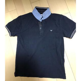 アルマーニ ジュニア(ARMANI JUNIOR)のご専用 ARMANI JUNIOR アルマーニ ジュニア ポロシャツ 154(Tシャツ/カットソー)