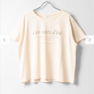 ドアーズ(DOORS / URBAN RESEARCH)の最終お値下げ☆新品アーバンリサーチドアーズ *Tシャツ(Tシャツ/カットソー(半袖/袖なし))