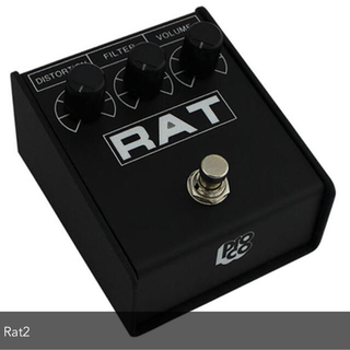 RAT RT エフェクター(エフェクター)