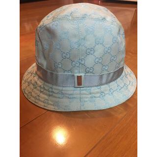 グッチ(Gucci)のGUCCI 帽子(ハット)