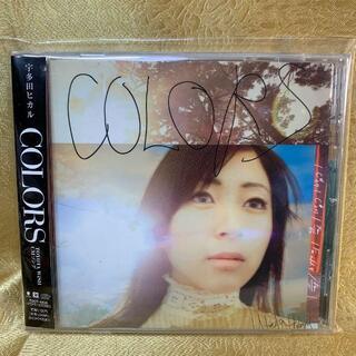 宇多田ヒカル/COLORS(ポップス/ロック(邦楽))